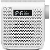 Pure One Mini Series 3 (DAB+ Digitale radio FM) Bianco