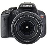Canon Rebel T5i Digital SLR Camera and 18-135mm EF-S IS STM Lens Kit