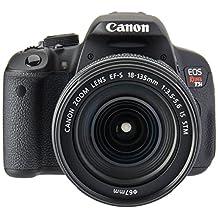 Canon Rebel T5i Digital SLR Camera and 18-135mm EF-S IS STM Lens Kit