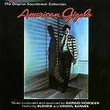 American Gigolo/O.S.T.