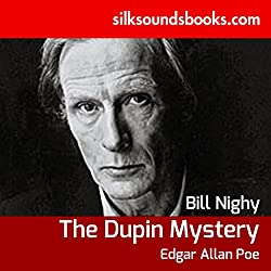 The Dupin Mysteries