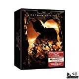 Batman Begins (Exclusive Limited Edition Gift Set) (2005)