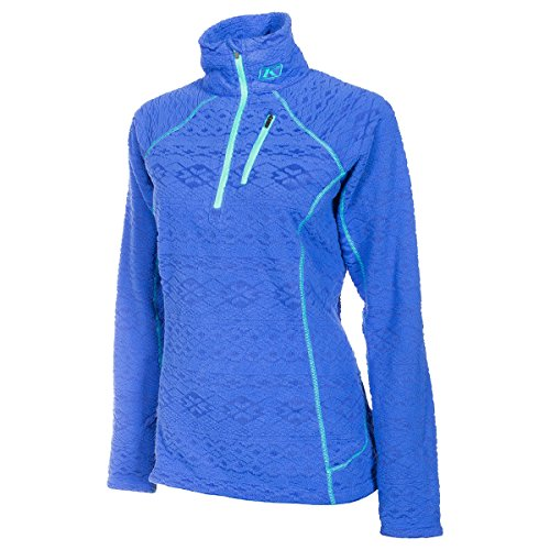Klim Equinox Pullover - Blue / Large by Klim (Image #2)