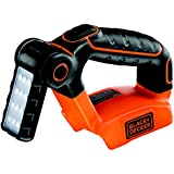 BLACK+DECKER BDCF18-XE18V Lithium-ion Flashlight