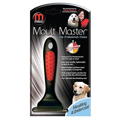 Mikki Moult Master - 1