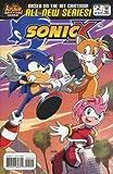 Sonic X #2
