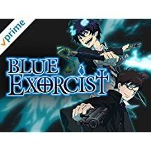 Blue Exorcist (English Dubbed)