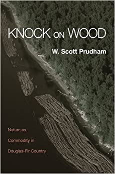 Book Knock on Wood