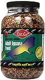 Rep-Cal SRP00805 Adult Iguana Food, 2.5-Pound