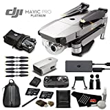 DJI Mavic Pro Platinum (Obsidian) Starters Bundle (Version 2) Review