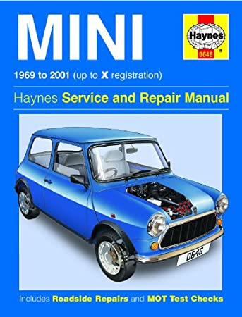 austin mini repair manual haynes manual service manual workshop rh amazon co uk nes classic mini manuals classic mini manual to automatic conversion