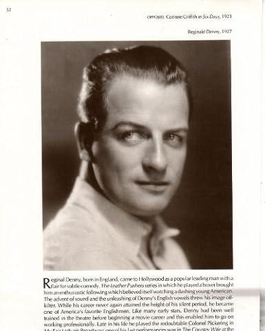 reginald denny wiki