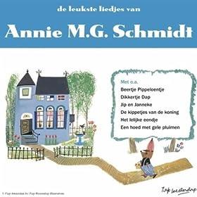 Amazon.com: De Geit Van Dokter Sanders: Annie MG Schmidt: MP3