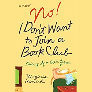 No! I Don't Want to Join a Book Club Hörbuch