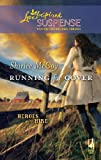 Front cover for the book Running for Cover by Shirlee McCoy