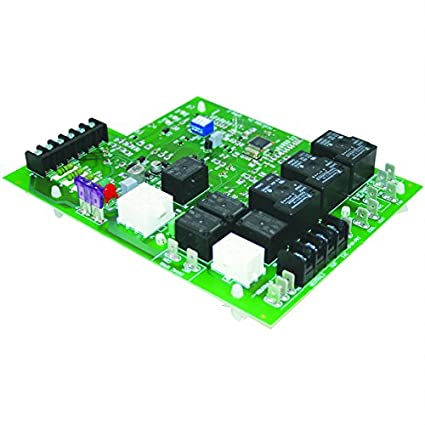ICM Controls ICM288 Furnace Control, Low Cost Replacement for Rheem  62-24084-82 Control Boards