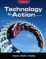 Technology In Action, Complete, 8th Edition Front Cover