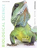 Biological Science, Volume 1, and MasteringBiology with Pearson EText 1st Edition