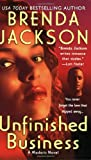 Unfinished Business, Brenda Jackson, 0312989989