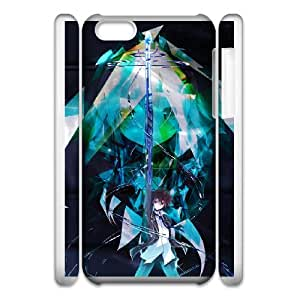 iphone 6 Plus 5.5 3D Phone Case Guilty Crown Case Cover PP6P553980