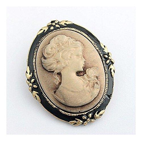 Victorian Cameo Jewelry - 4