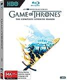 Game of Thrones Season 7   Robert Ball Cover   Ltd Ed   NON-USA Format   Region B Import - Australia