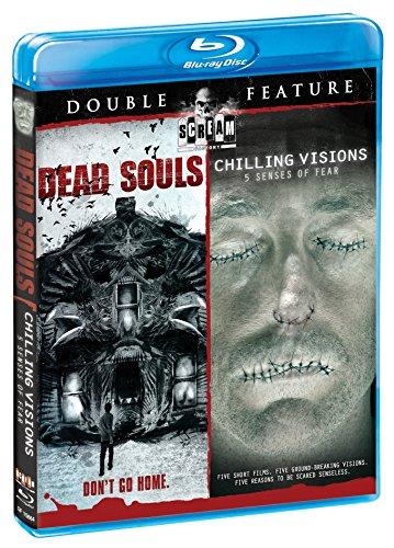 Dead Souls/Chilling Visions: 5 Senses Of Fear
