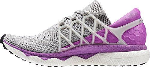 Shoes Light Running Women's violet Reebok Grey medium Floatride Grey qPBvxHn1tw