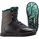 2016 Hyperlite AJ Wakeboard Boots Only