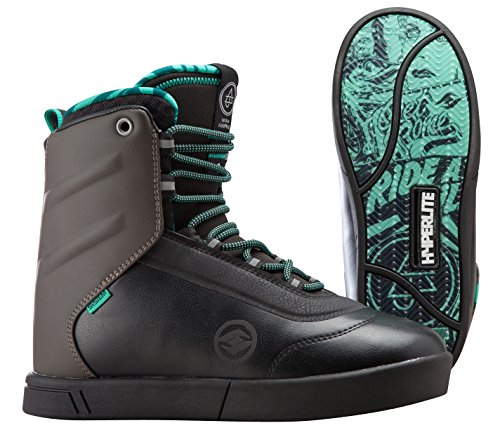 HYPERLITE AJ Boots 2016 black