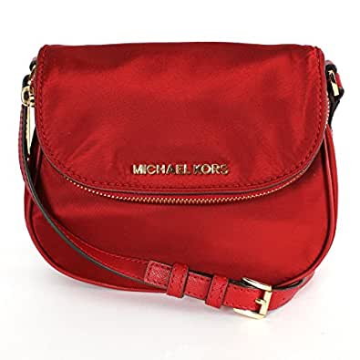883b0fbcb457 Amazon Michael Kors Red Crossbody Bags | Stanford Center for ...