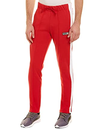 ad67ab6aaadd PUMA Men s Spezial T7 Track Pants at Amazon Men s Clothing store