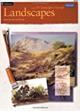 Acrylic: Landscapes with TV Artist Jerry Yarnell (How to Draw & Paint/Art Instruction Program)