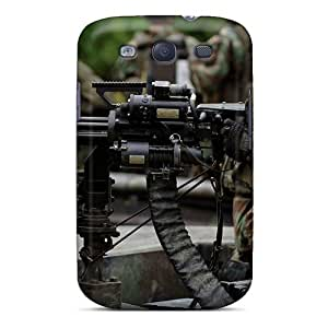 New BKpQeXy1714zlGlR Special Warfare Combatant Tpu Cover Case For Galaxy S3