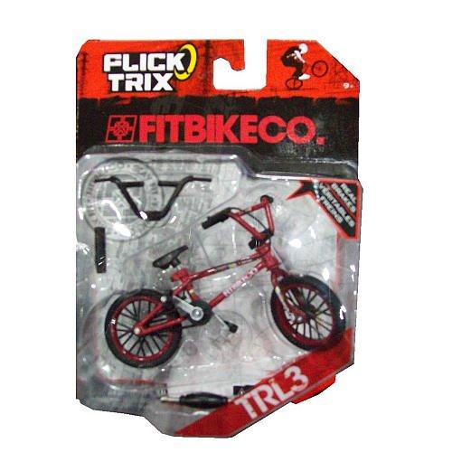 Flick Trix Bike, random color by Spin Master (Image #1)
