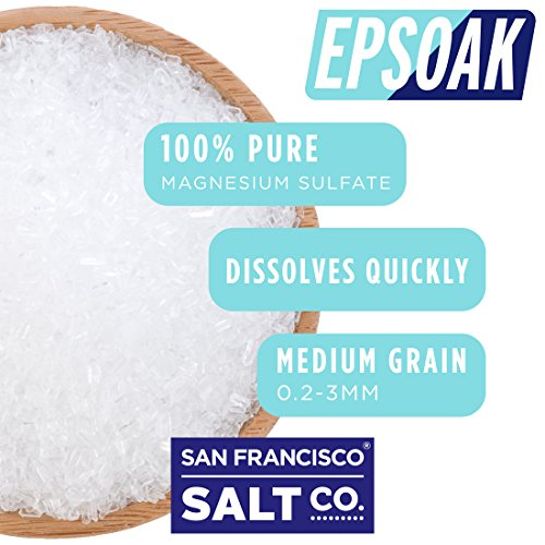 Buy saltworks epsom salt