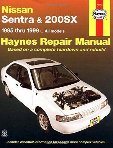 nissan 200sx manual - 4