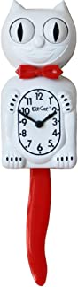 product image for Kit Cat Klock Gentlemen Seasonal Edition (Candy Cane Red)