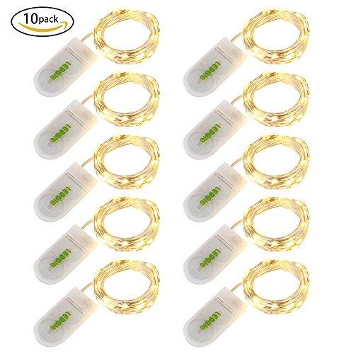 Led Lamp Beads - 6