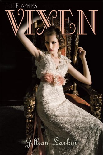 Vixen (The Flappers Book 1) -