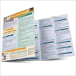 Pharmacology (Quick Study Academic): 9781423201816: Medicine