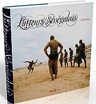 Lutteurs Sénégalais par Laurent Gudin