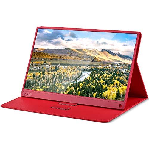 TOPOSH Portable Monitor 15.6