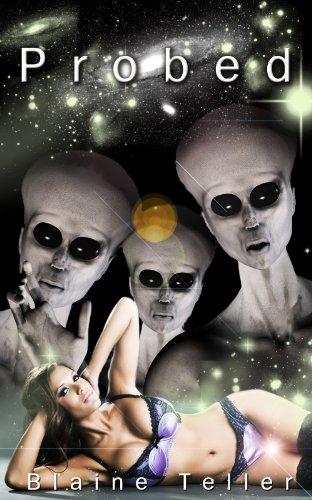 Paranormal Erotica: Probed