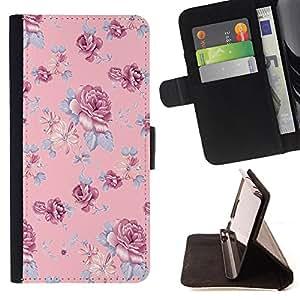 King Case - FOR Apple Iphone 4 / 4S - With this hand - Prima caja de la PU billetera de cuero con ranuras para tarjetas, efectivo Compartimiento desmontable y correa para la mu?eca