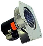 Fasco A331 3.3'' Frame Permanent Split Capacitor OEM Replacement Specific Purpose Blower with Ball Bearing, 1/10HP, 3200rpm, 460V, 60Hz, 0.38/0.33 amps