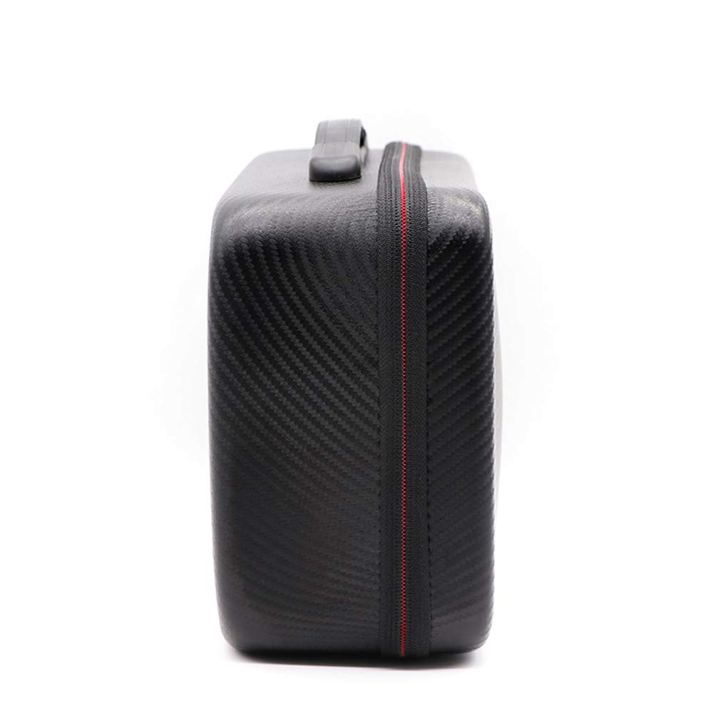 Black Waterproof Case Portable Hand Bag Carrying Suitcase for DJI Mavic 2 Drone