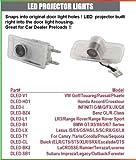 Accele DLED-L1 LED Projector Lights for LR3 Range Rover Range Rover Sport