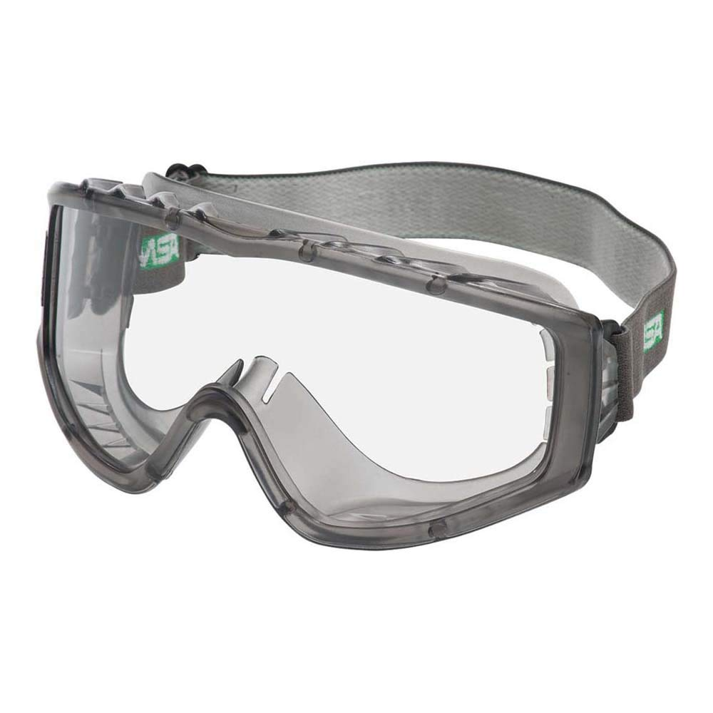 Msa Msa-KAS-Vg950/_W Protective Helmet 52-63 Size White