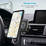 Magnetic Phone Car Mount, WizGear Universal